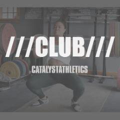 Catalyst Athletics Club
