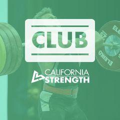 Cal Strength Club