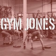 Gym Jones Cult Classic
