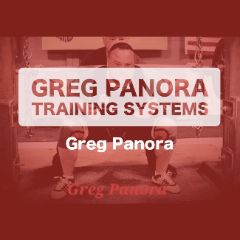 Greg Panora Training Systems