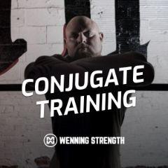 Wenning Strength Conjugate Training